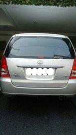 Toyota: Dijual Kijang Innova Type E Tahun 2006 (mobil kijang 2.jpeg)