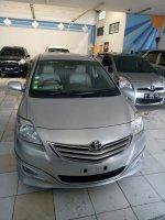 Jual Toyota Vios Trd 2011