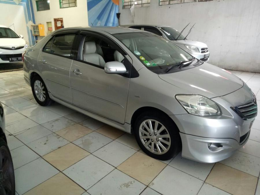 Mobil Bekas Vios Malang – MobilSecond.Info