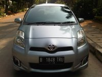 Jual Toyota Yaris E 1.5cc Manual Th.2013