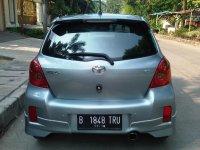 Toyota Yaris E 1.5cc Manual Th.2013 (4.jpg)