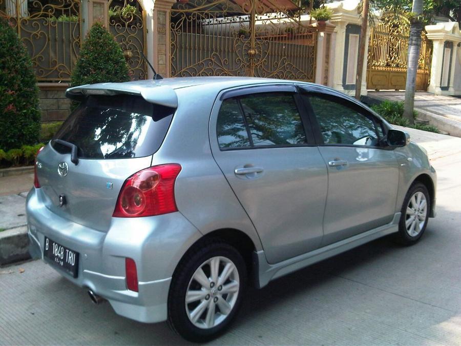 Mobil Bekas Toyota Yaris Malang – MobilSecond.Info
