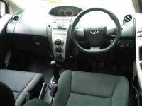 Toyota Yaris E 1.5cc Manual Th.2013 (7.jpg)