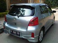 Toyota Yaris E 1.5cc Manual Th.2013 (5.jpg)