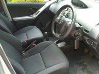 Toyota Yaris E 1.5cc Manual Th.2013 (9.jpg)