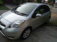 JUAL Toyota Yaris J M/T 2011