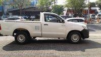 Toyota: Hilux Single Cabin 2.5 Diesel  ( P.U )  Tahun 2015 (20170801_084729[1].jpg)
