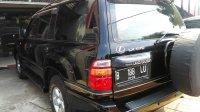 Toyota Land Cruiser Cygnus 4,7 AT Thn 2000 Hitam Metalic (Land5.jpg)