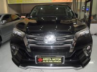 Toyota: Grand Fortuner VRz'16 AT Km.8rb Asli No.Pol Cantik 1 Angka Body Kit (DSCN7685.JPG)