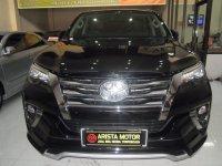 Toyota: Grand Fortuner VRz'16 AT Km.8rb Asli No.Pol Cantik 1 Angka Body Kit