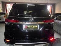 Toyota: Grand Fortuner VRz'16 AT Km.8rb Asli No.Pol Cantik 1 Angka Body Kit (DSCN7688.JPG)