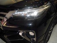 Toyota: Grand Fortuner VRz'16 AT Km.8rb Asli No.Pol Cantik 1 Angka Body Kit (DSCN7687.JPG)