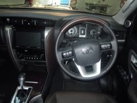 Toyota: Grand Fortuner VRz'16 AT Km.8rb Asli No.Pol Cantik 1 Angka Body Kit (DSCN7693.JPG)