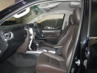 Toyota: Grand Fortuner VRz'16 AT Km.8rb Asli No.Pol Cantik 1 Angka Body Kit (DSCN7695.JPG)