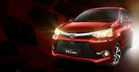 Jual Toyota: ALL NEW AVANZA 2017 DP 12jt
