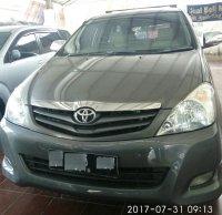 Toyota: Dijual Mobil T. Kijang Innova G MT