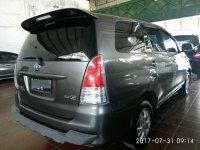 Toyota: Dijual Mobil T. Kijang Innova G MT (IMG_20170731_091425.jpg)