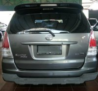 Toyota: Dijual Mobil T. Kijang Innova G MT (IMG_20170731_091415.jpg)