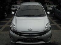 Toyota: AGYA G'16 AT Km. 16rb Jarang dipakai Mobil Sangat Terawat