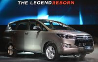 Jual Toyota Kijang: ALL NEW INOVA 2017 DP