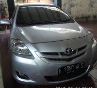 Toyota: Dijual Mobil Sedan Vios G AT