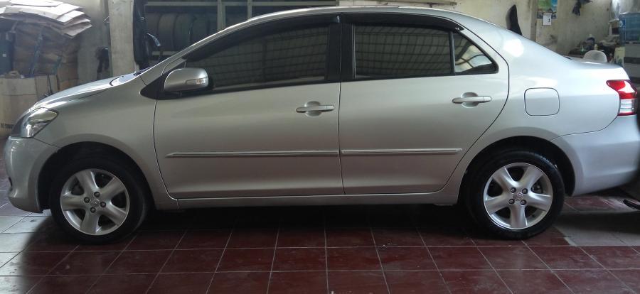 Dijual Mobil Sedan Vios G AT - MobilBekas.com