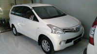Jual Toyota allnew Avanza G manual2012.Tdp 28jt,kredit tanpa tolak