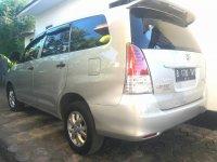 Jual Toyota: INNOVA 2011 BU (Butuh Uang)