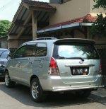 Toyota: DIJUAL INNOVA 2.0 TIPE V AUTOMATIC 2005 ISTIMEWA