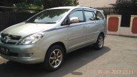 Toyota: DIJUAL INNOVA 2.0 TIPE V AUTOMATIC 2005 ISTIMEWA (mobil 2.jpg)