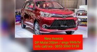 Jual Avanza: Promo All New TOYOTA Kredit OK