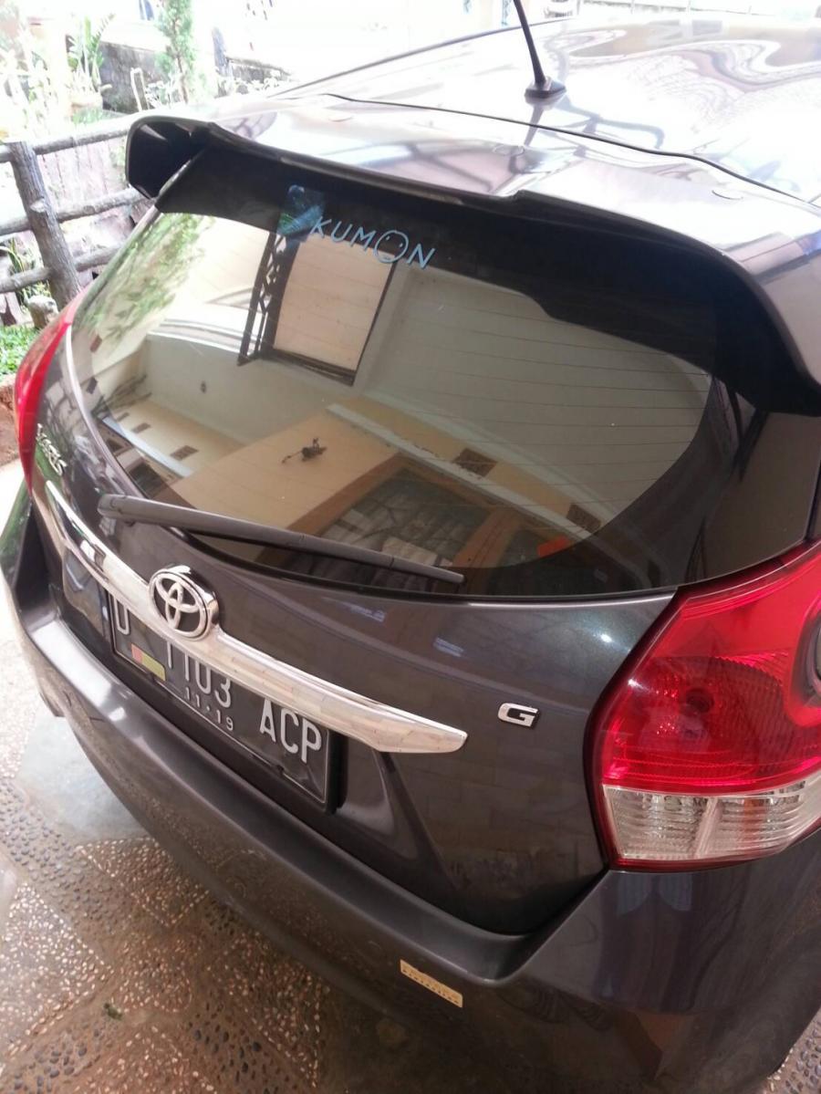 Mobil Bekas Toyota Yaris Di Malang – MobilSecond.Info