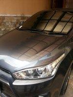 Toyota: Yaris 2014, type G, AT CVT (28297.jpg)