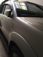Jual Toyota Fortuner Diesel 2.5 TRD 2011 KM 68rb Tangan pertama