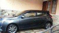 Toyota: JUAL YARIS 2014 G, A/T CVT