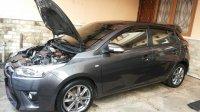 Toyota: JUAL YARIS 2014 G, A/T CVT (13123.jpg)