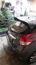 Toyota: JUAL YARIS 2014 G, A/T CVT (13115.jpg)