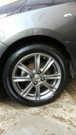 Toyota: JUAL YARIS 2014 G, A/T CVT (13109.jpg)