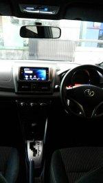 Toyota: JUAL YARIS 2014 G, A/T CVT (13105.jpg)