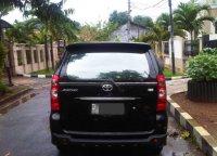 Toyota Avanza Type G Hitam MT Tahun 2010 (4.jpg)