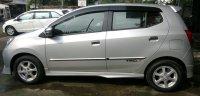 Toyota: Dijual Mobil T. Agya G MT