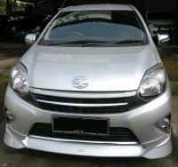Toyota: Dijual Mobil T. Agya G MT (IMG_20170712_090422.jpg)