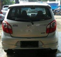 Toyota: Dijual Mobil T. Agya G MT (IMG_20170712_090345.jpg)