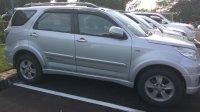Jual Toyota Rush TRD 2014 Matic