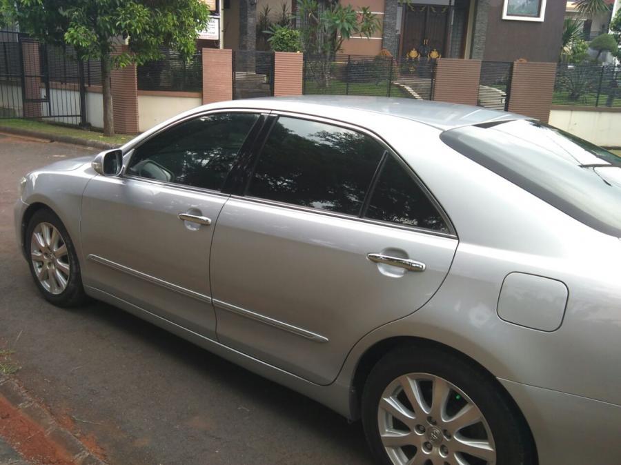 Mobil Bekas Camry Matic Mobilbekas Com