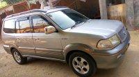 Jual Toyota: Kijang krista th 2002