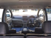 Jual Toyota: avanza g 2011 AT new model