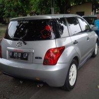 Dijual Toyota Ist 1.3L
