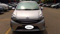 Jual Toyota Agya type G 2013