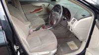 Toyota Corolla Altis 2009 type G